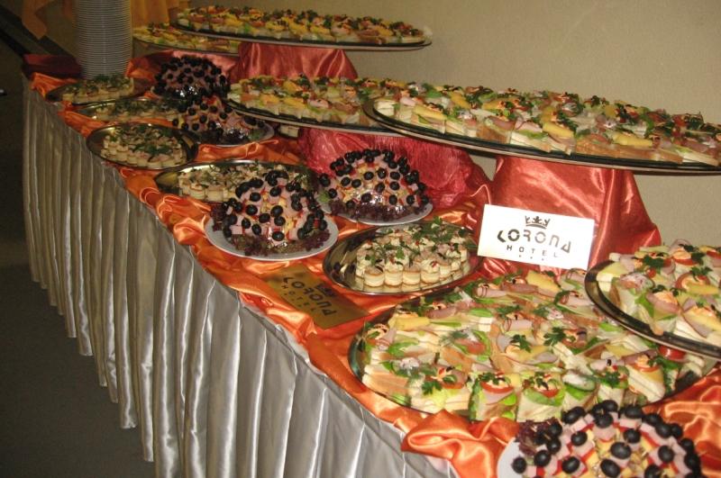 Restauracja Korona Ciechanow Bar Obiad Kolacja Sniadanie